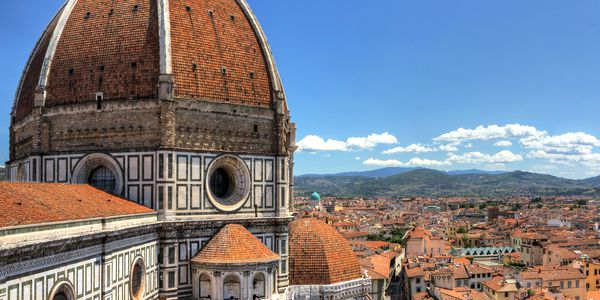 The Florence Dome